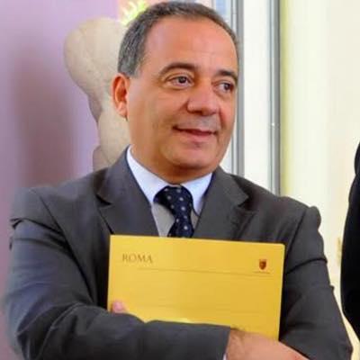 Incontro con Giovanni Caudo - Gli eventi della nostra scuola @ Antica Stamperia Rubattino | Roma | Lazio | Italia